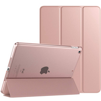 Apple iPad Case 6 세대 9.7 2018 Smart Magnetic PU Leather For iPad Case